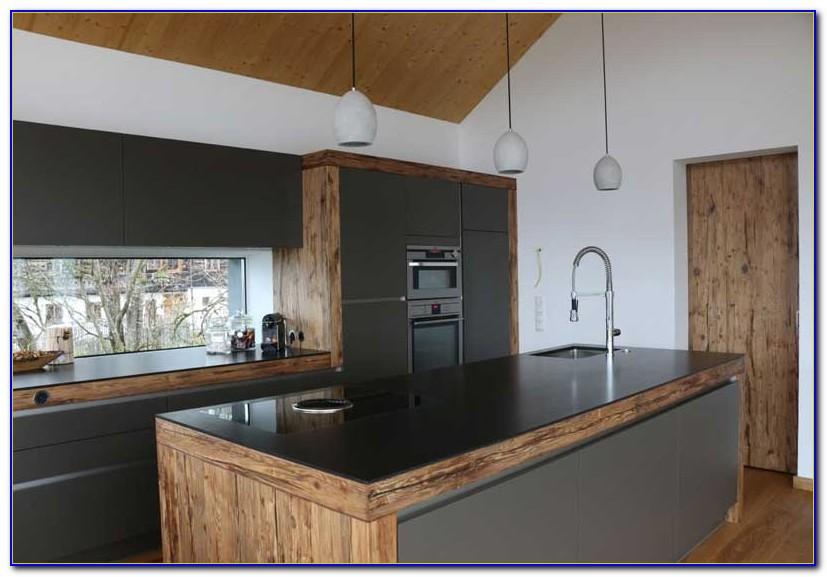 Küchenarbeitsplatten Granit