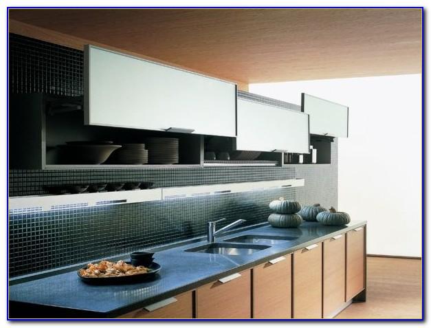 Küchenbeleuchtung Arbeitsplatte Led
