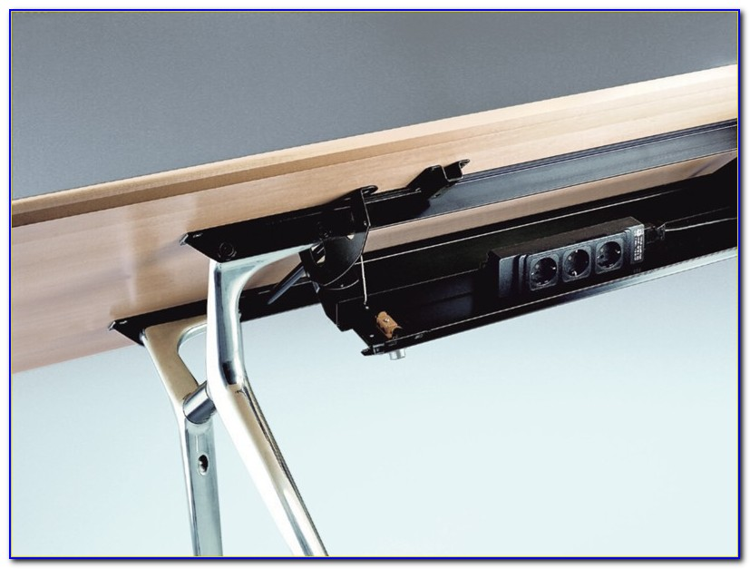 Kabelkanal Schreibtisch Ikea