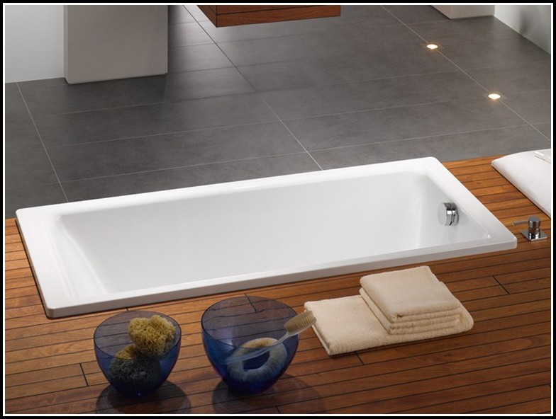Kaldewei Badewanne Stahl Saniform Plus