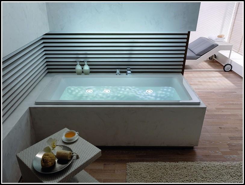 Kaldewei Stahl Badewanne 170×75 Weiß Wannenträger