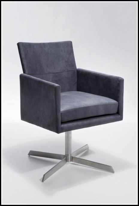 Kare Design Barock Sessel