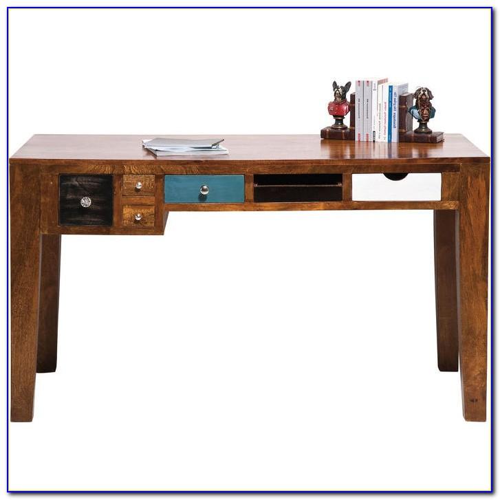 Kare Design Schreibtisch Janus