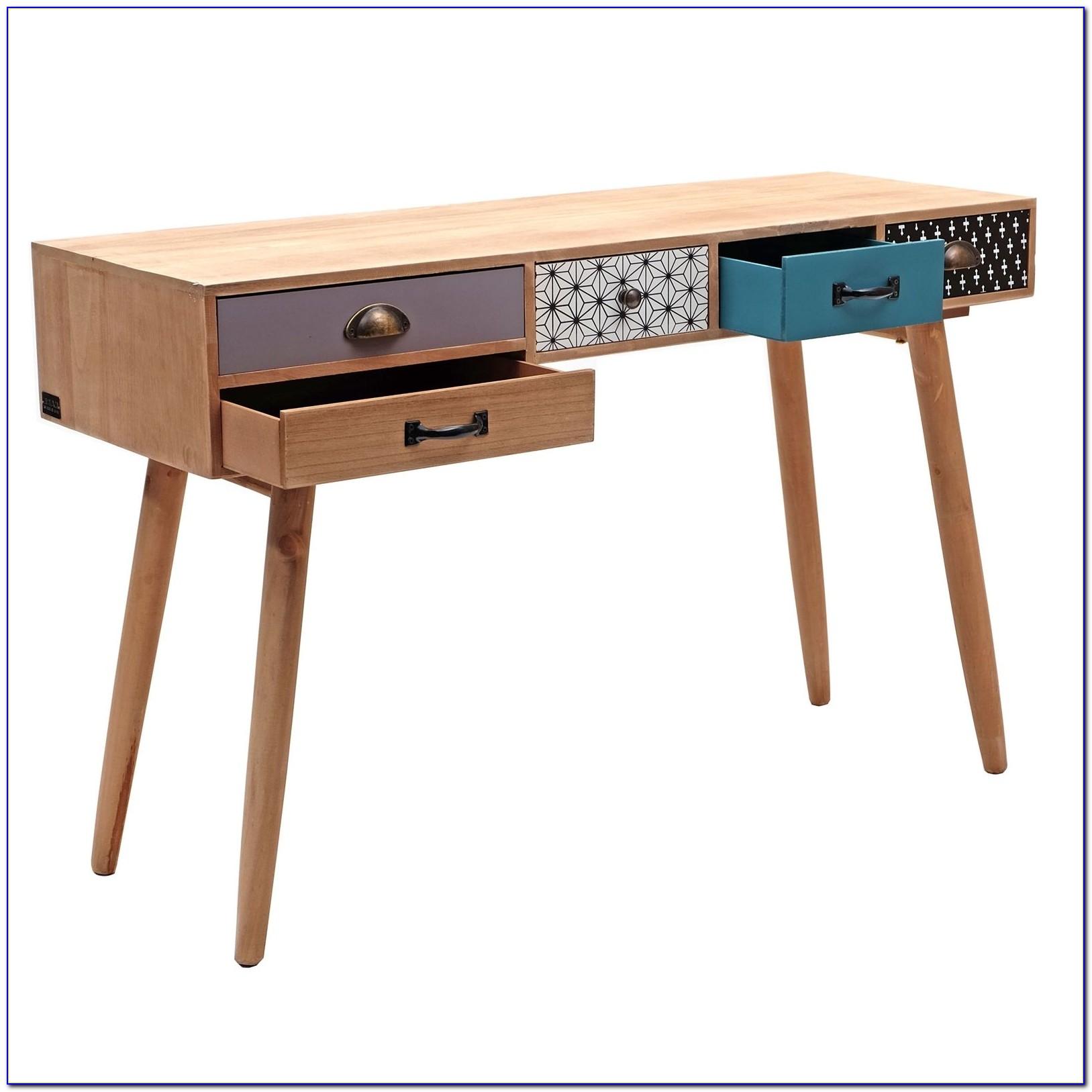 Kare Design Schreibtisch Visible Clear