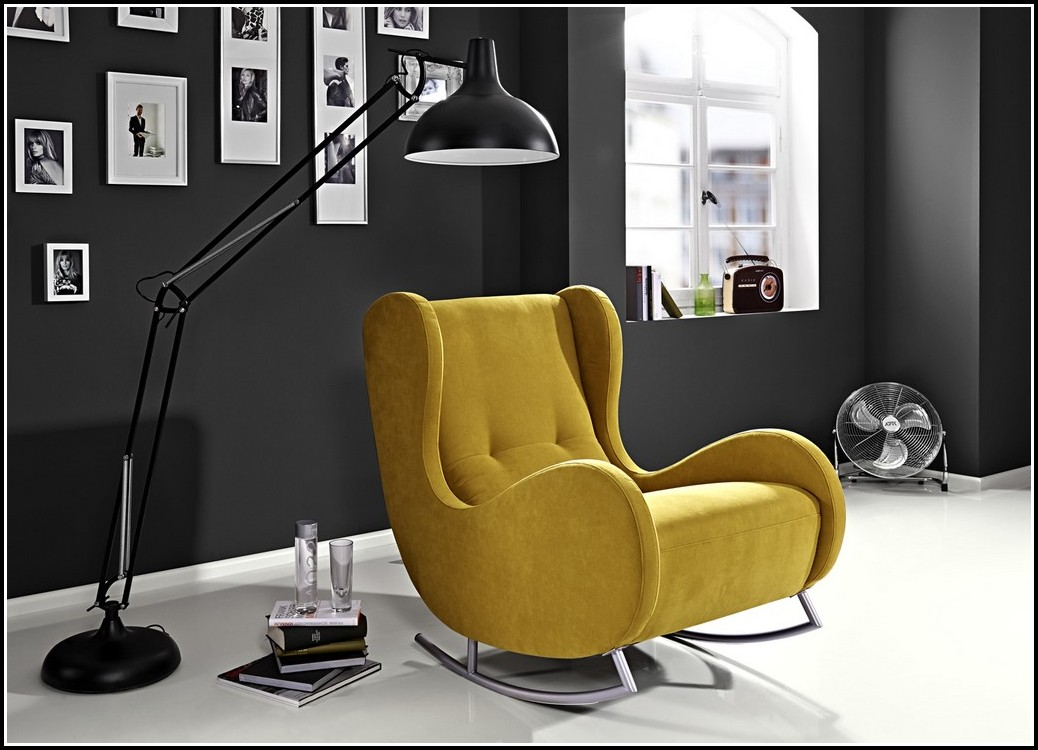 Kare Design Sessel Soho Big Boss