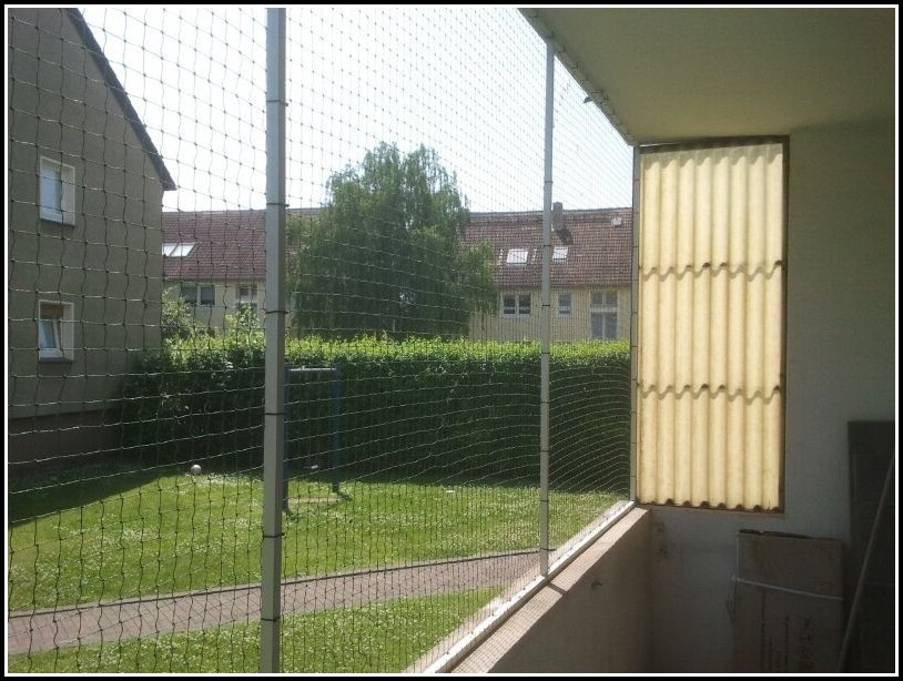 Katzennetz Balkon Montage Berlin