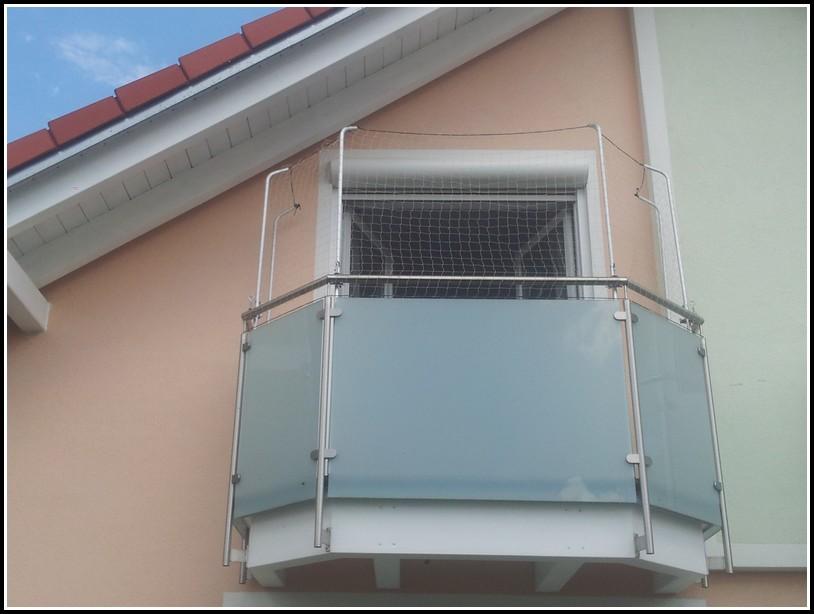 Katzennetz Für Balkon Montage