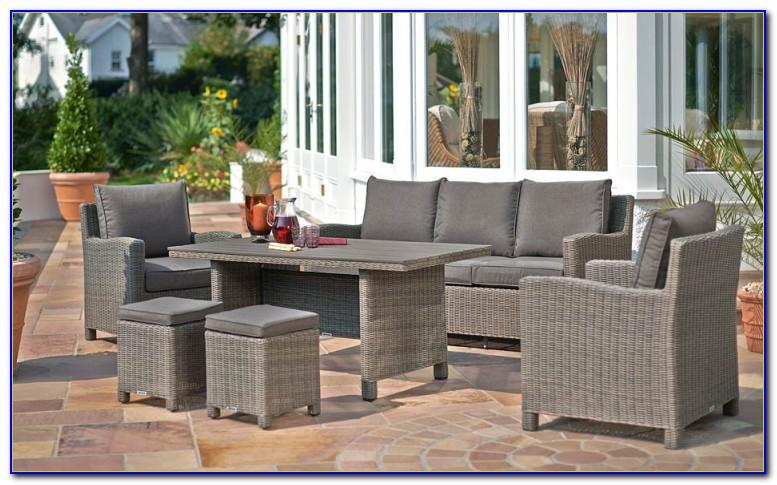 Kettler Lounge Möbel