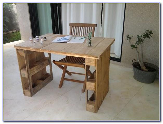 Kettler Schreibtisch Bauanleitung