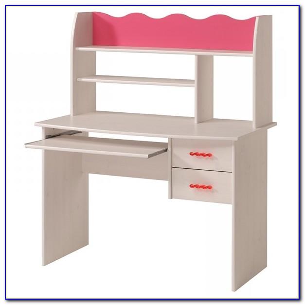 Kettler Schreibtisch Pink