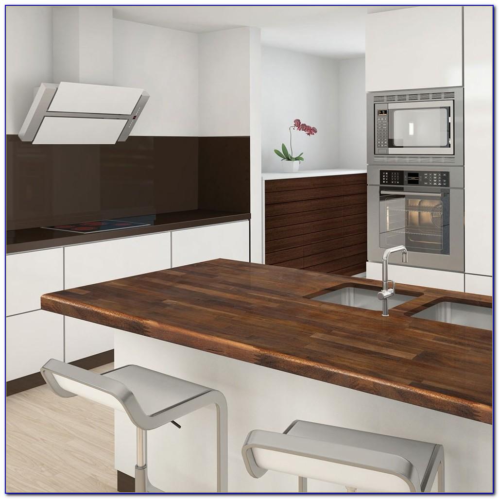 Kiefer Arbeitsplatte Ikea