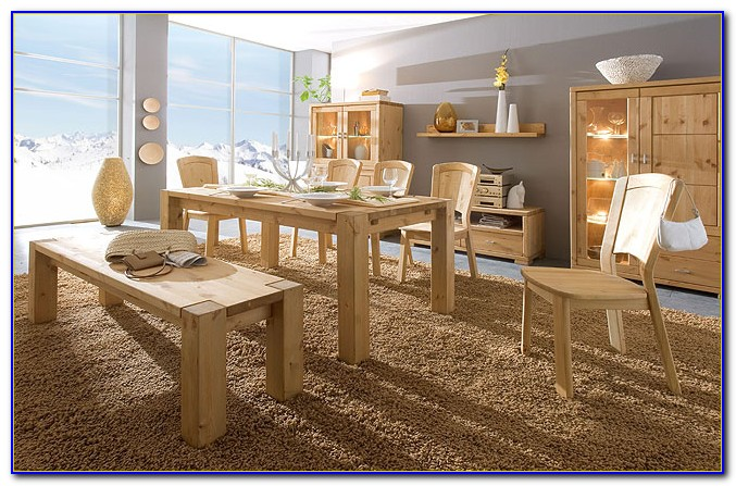 Kiefer Möbel Massiv Schlafzimmer