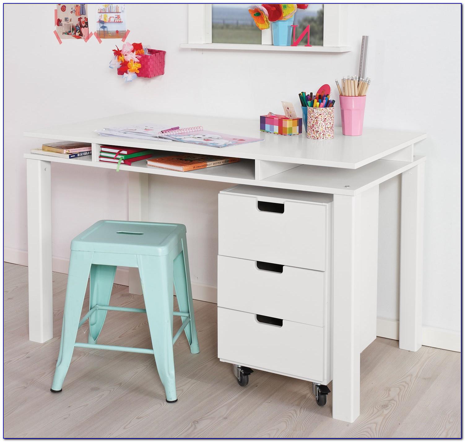 Kinder Schreibtisch Flexa Ikea