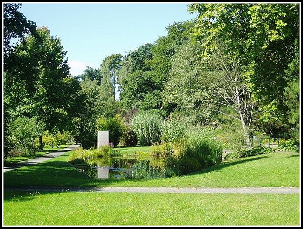 Kindergeburtstag Potsdam Botanischer Garten