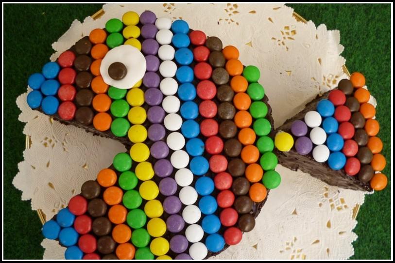 Kindergeburtstag Rezepte Für Kuchen