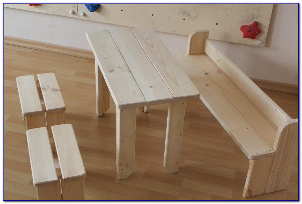 Kindermöbel Aus Holz Selber Bauen