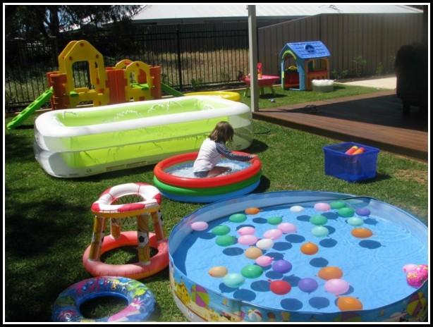 Kinderspiele Für Im Garten