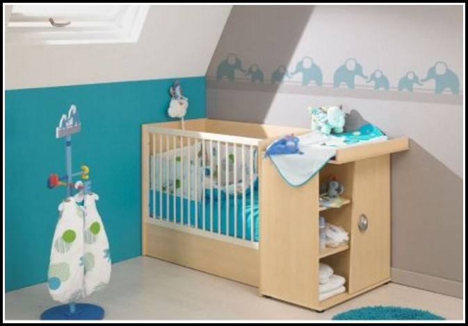 Kinderzimmer Baby One De