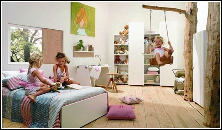 Kinderzimmer Bordren
