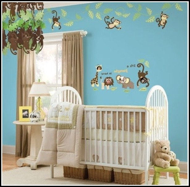 Kinderzimmer Deko Ideen Junge