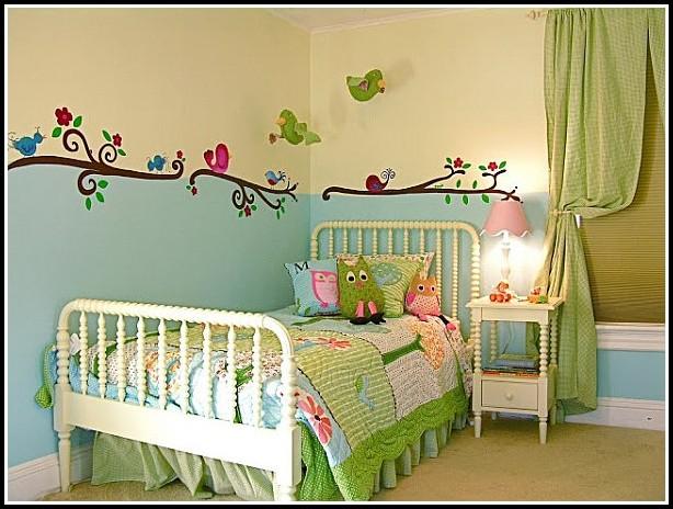 Kinderzimmer Einrichten Beispiele