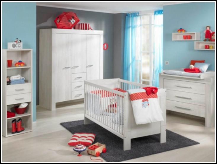 Kinderzimmer Einrichten Für Baby
