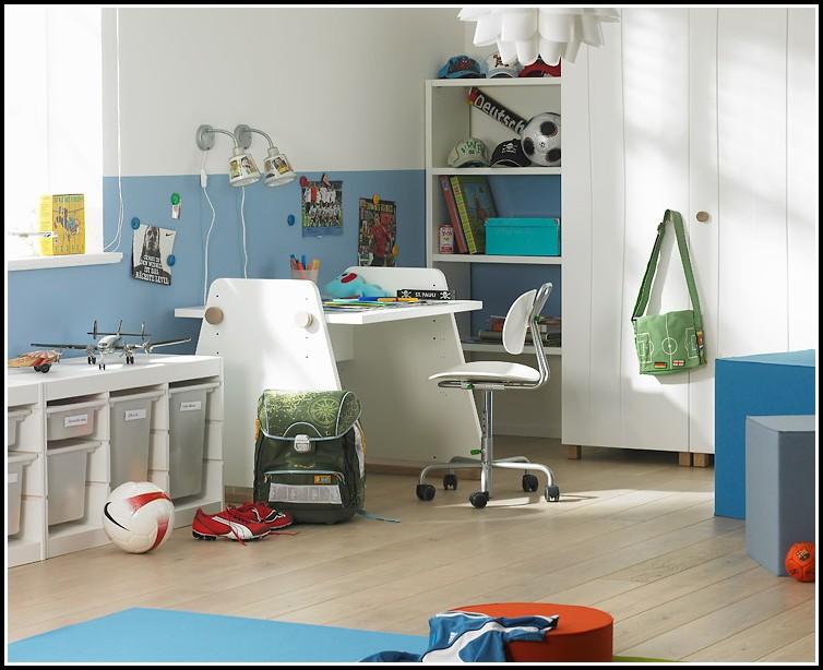 Kinderzimmer Einrichten Junge