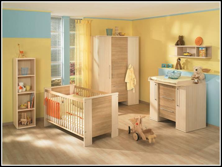 Kinderzimmer Einrichtung Baby
