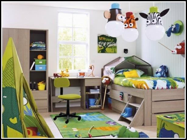 Kinderzimmer Für Junge Gestalten