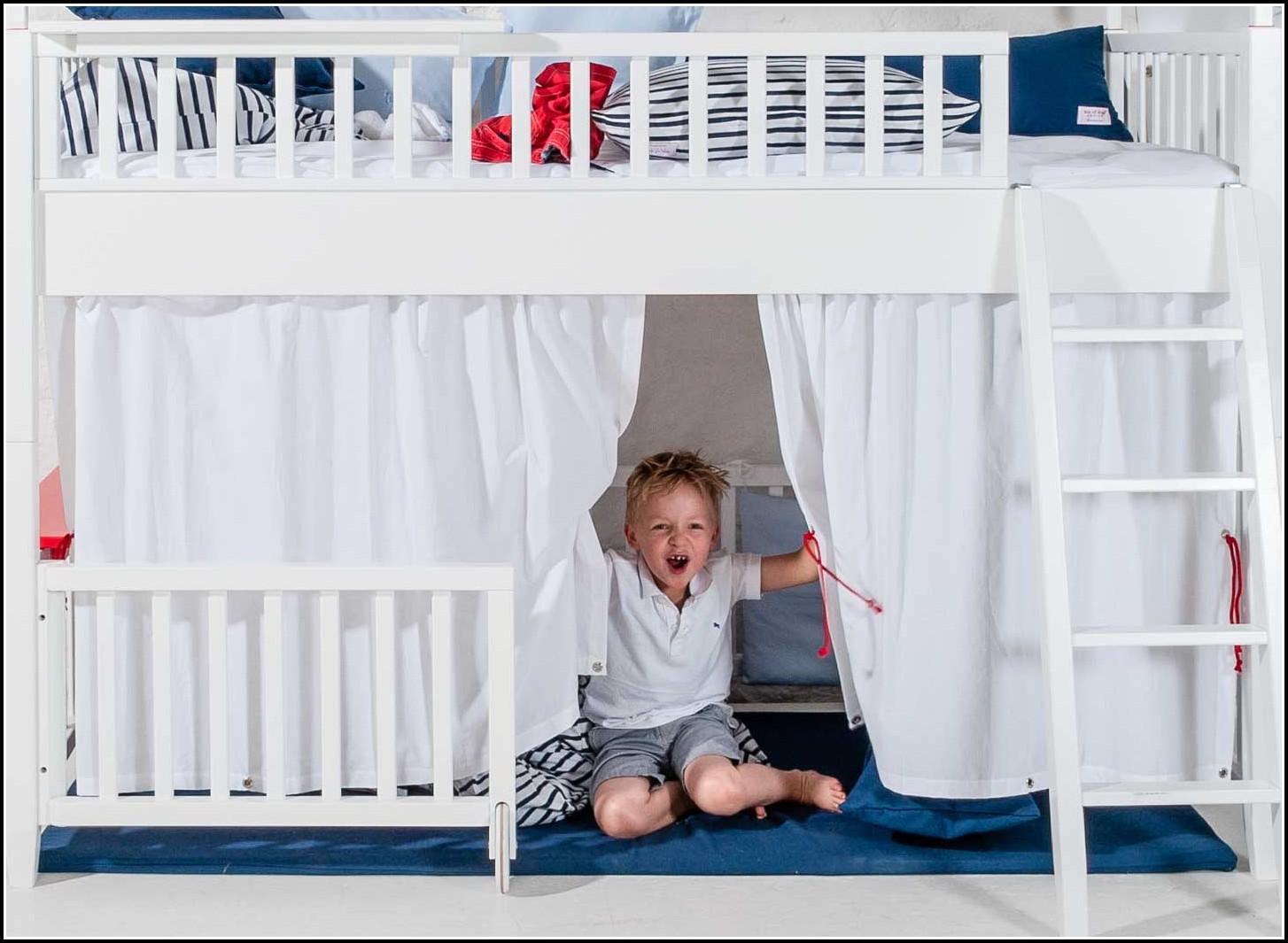 Kinderzimmer Gardinen Junge