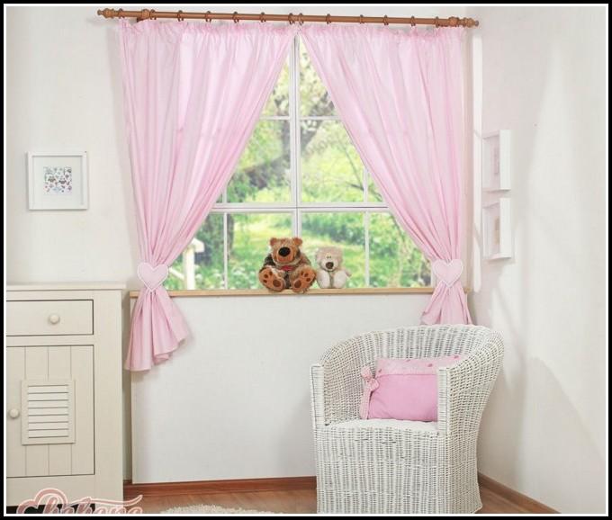 Kinderzimmer Gardinen Vorhänge 140x230cm Sleeping Bear