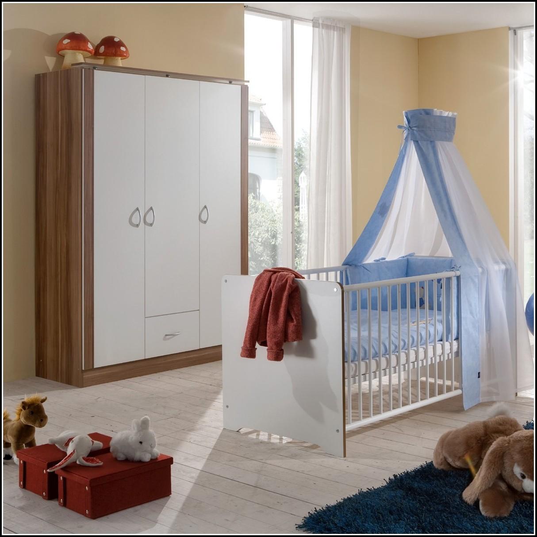 Kinderzimmer In Lila Weiß