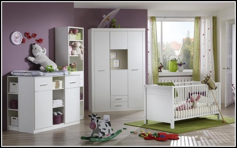 Kinderzimmer In Weißlauf