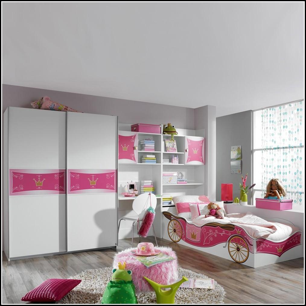 Kinderzimmer In Weiss