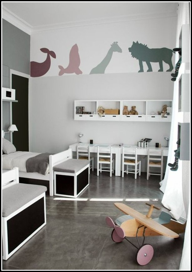 Kinderzimmer Junge Gestalten