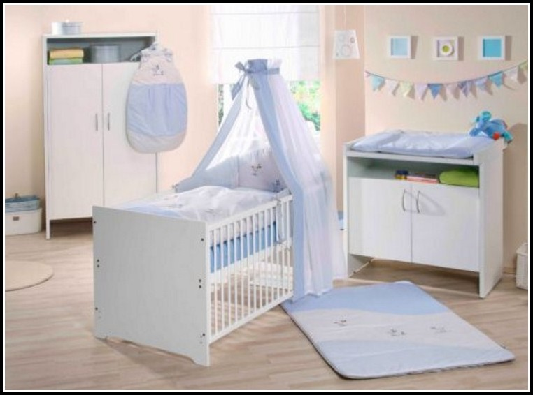 Kinderzimmer Marie Baby One