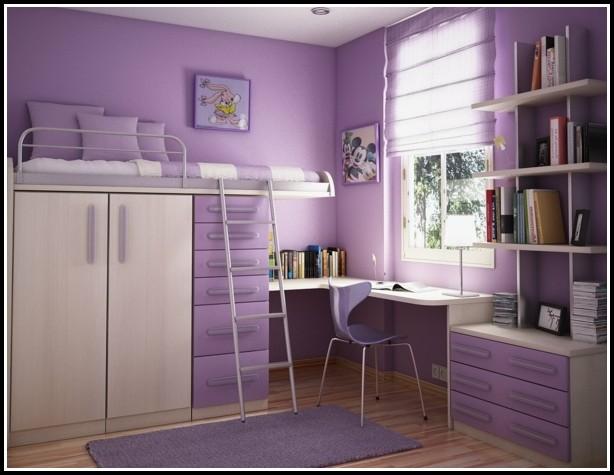 Kinderzimmer Mit Hochbett Einrichten