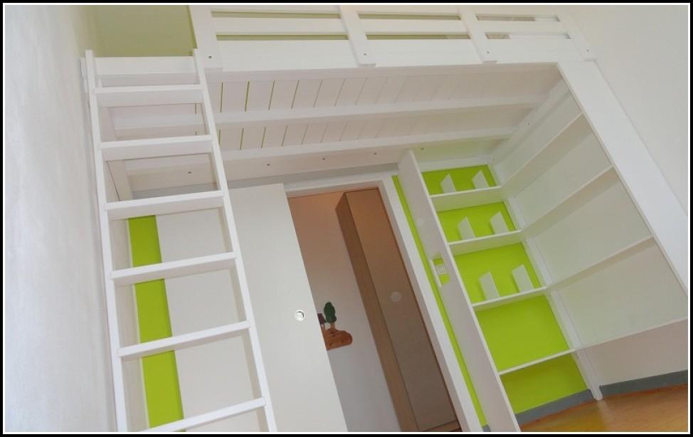Kinderzimmer Mit Hochbett Gestalten