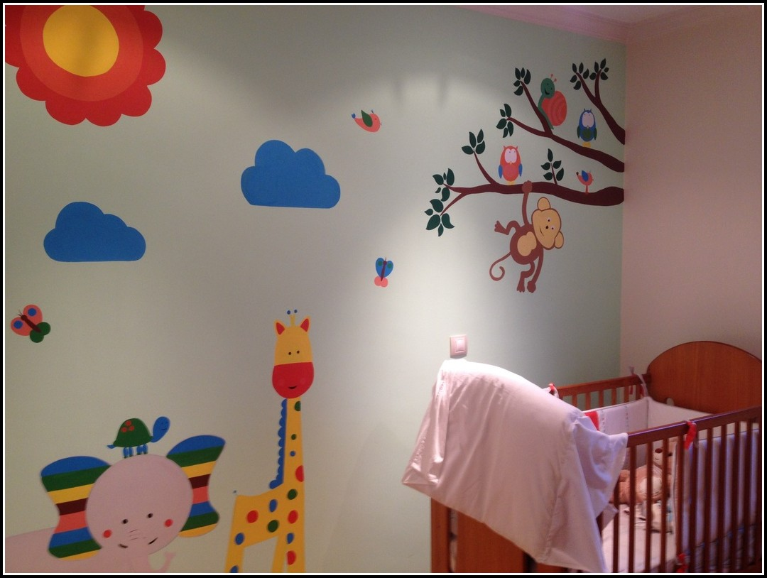 Kinderzimmer Mnchen