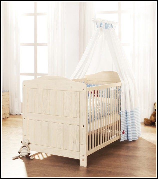 Kinderzimmer Noah Baby One