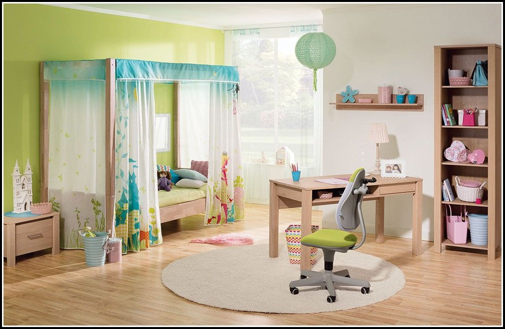 Kinderzimmer Paidi Alessia