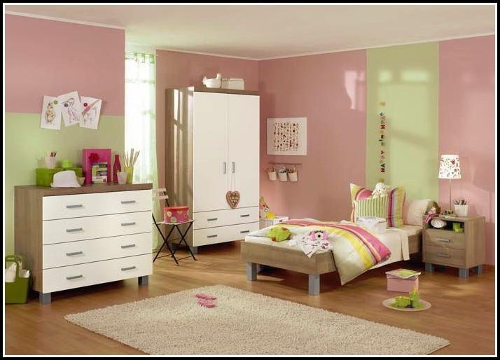 Kinderzimmer Paidi Sophia