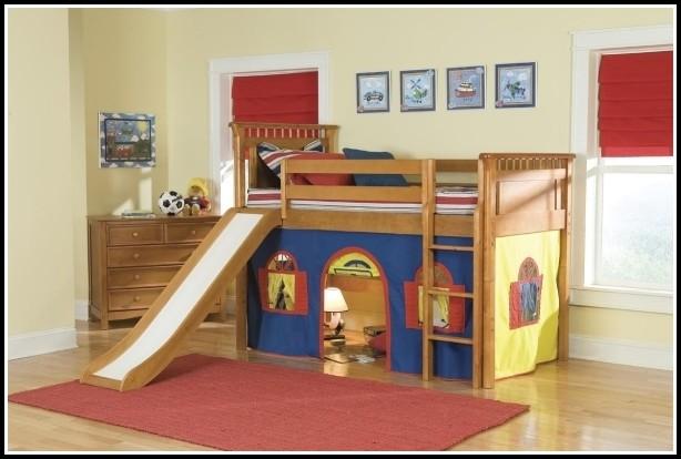 Kinderzimmer Rutsche Selber Bauen