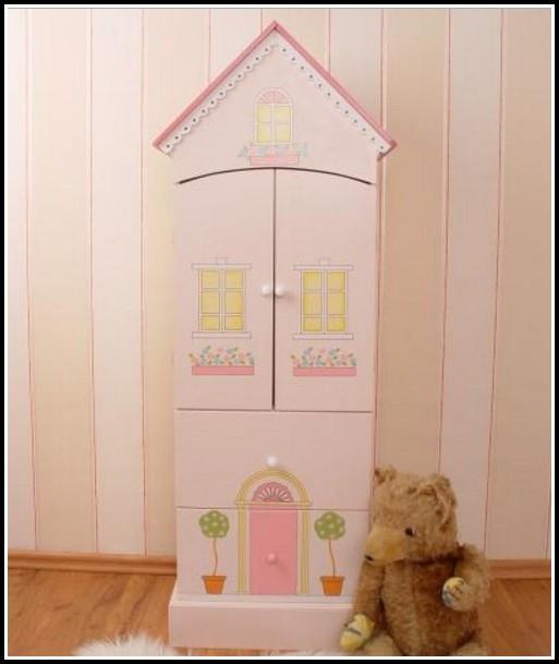 Kinderzimmer Schrnke