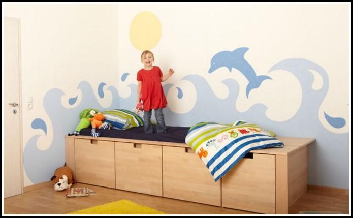 Kinderzimmer Selbst Gestalten Tipps