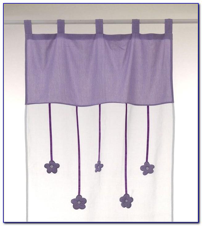 Kinderzimmer Vorhang Kurz