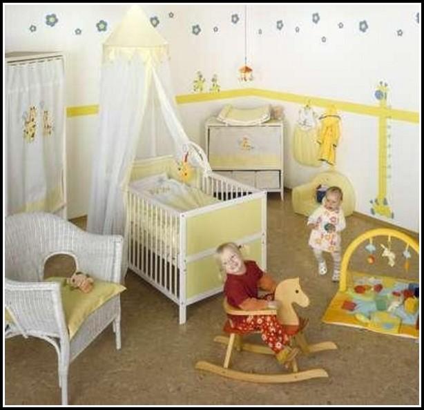 Kinderzimmer Wandgestaltung Ideen