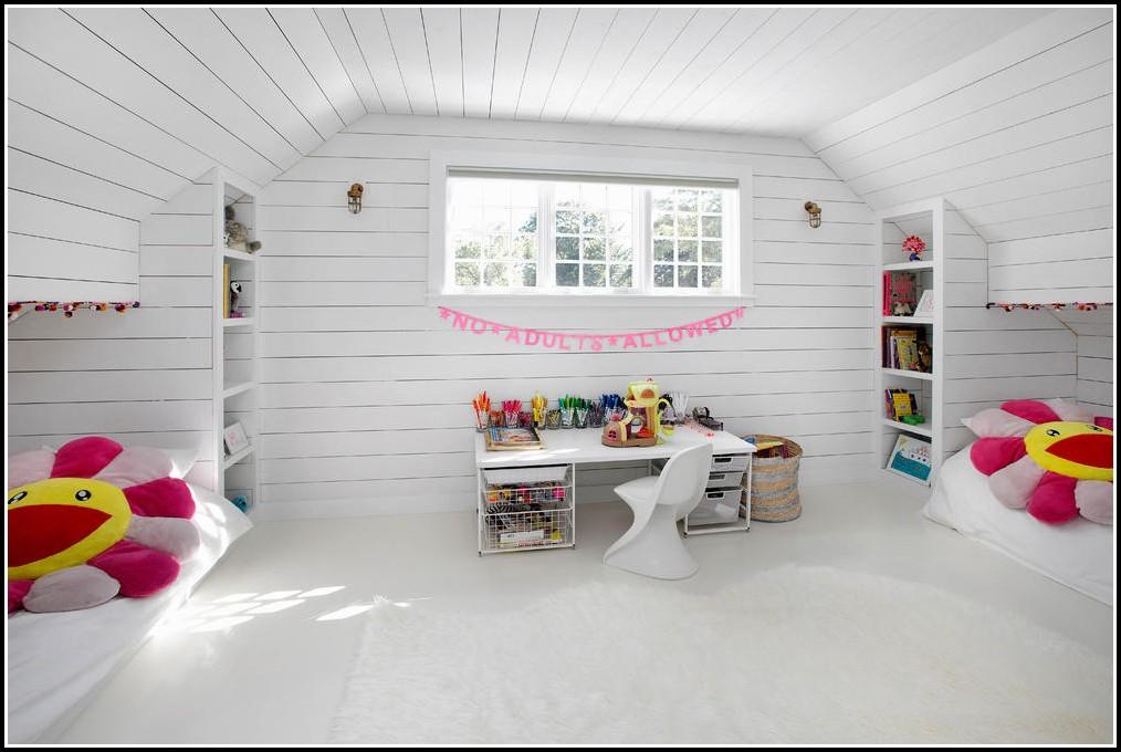 Kinderzimmer Weiß Landhaus