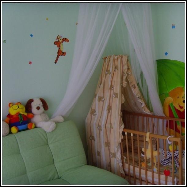 Kinderzimmer Winnie Pooh Möbel
