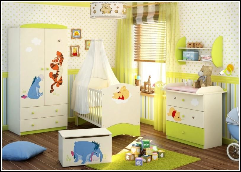 Kinderzimmer Winnie Pooh Teppich